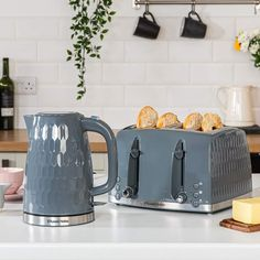 Slice Of Bread, Hobbs, Toaster, Honeycomb, Kettle, Cleaning Wipes, Improve Yourself, Kitchen Appliances, Tableware