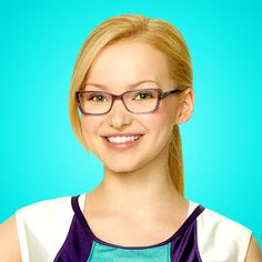 Maddie from Liv and Maddie