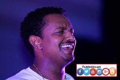 Teddy Afro: