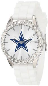 Dallas Cowboys womans watch