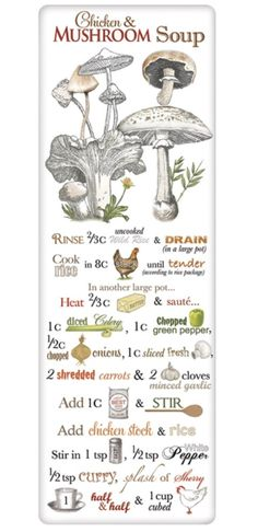 mary-lake-thompson-botanical-mushroom-soupe-recipe-towel-1.gif (341×703)