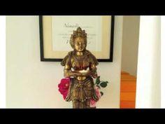 SHEZ - THIS SONG OPENS MY HEART.                                                          Om Asatoma - Deva Premal & Miten - YouTube