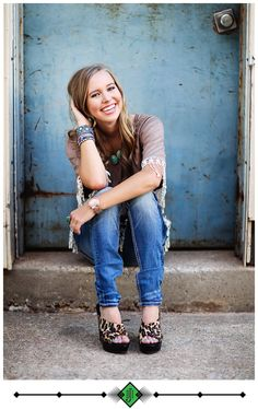 Senior Picture Ideas for Girls | Summer: Burkburnett Class of 2015!