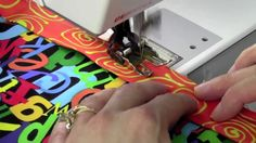 How to Bind a Quilt - 6 Simple Steps