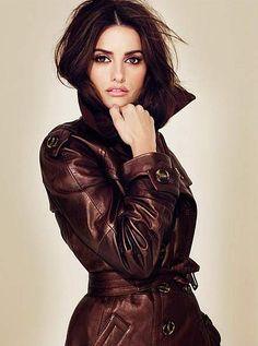 O casaco simplesmente perfeito...