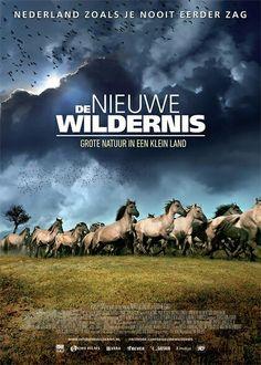 De Nieuwe Wildernis ~ Film