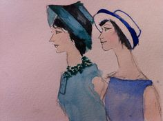 du bonheur d'avoir une soeur détail (c)AP2013