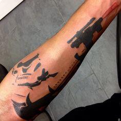 stormtrooper tattoo - Google Search