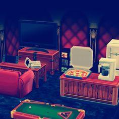 7 Animal Crossing Decorating Ideas