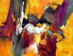 Jonas Gerard - landscape