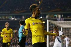 Europa League, Tottenham-Borussia Dortmund 1-2: gita a Londra per i gialloneri - http://www.maidirecalcio.com/2016/03/17/tottenham-borussia-dortmund.html