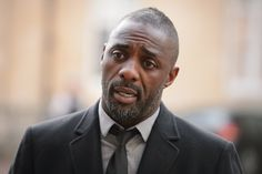 Everyone's best friend, Netflix, has a problem. The big bad movie theaters of America refuse to screen the upcoming Idris Elba movie Beasts of No Nation--because Netflix owns it. Now we all have a problem, because we need as much Idris Elba on 30-foot silver screens as possible.