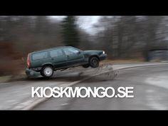 Kioskmongo.se - Opel vs Volvo Battle Royale.