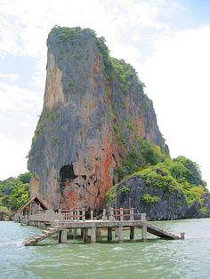 Koh Rang Yai, Thailand