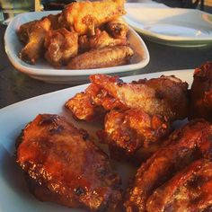 Photo by maeven93 - #yes #originaljoes #wings