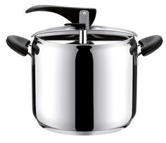 Comprar olla a presion | http://www.tescomaonline.es/cocinar-37076/ollas-a-presion-59076/magnum-60076/magnum-olla-a-presion-5l-linea-magnum-2050071/