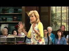 Beth Moore - The Devil's Worst Day