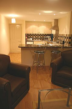 Liverpool International Inn Serviced Holiday City Centre Apartments
