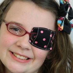Amblyopia Children's Lazy Eye Patches
