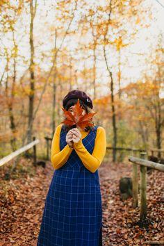 Fageda Olot Autumn c