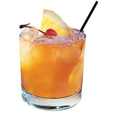 Gin Fizz | deCocktailbar.com