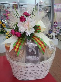 hamper for raya