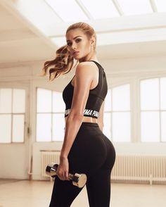 PAMSTRONG: So effektiv ist Pamela Reifs Fitness-Programm
