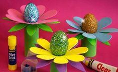 Lavoretti di Pasqua per la scuola dell'infanzia (Foto) | Donna