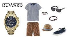 Duward Aquastar Racing y look verano