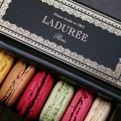Love these! When we go to Paris we will go to the tea house! @Monica Forghani Forghani Forghani Dear