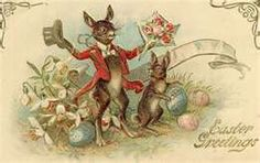 ..easter card