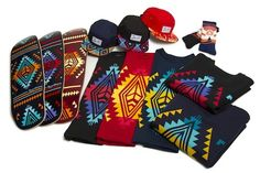 Benny Gold - Valencia Collection  Tribal yet Classic