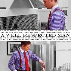 4x17 It's A Terrible Life [gif] - A Well Respected Man - Dean Smith/Winchester, Supernatural
