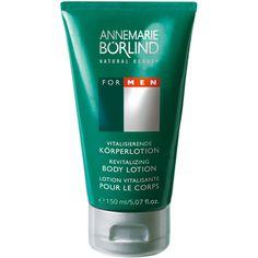 Borlind Of Germany Annemarie Borlind Anti-Aging Revitalizing Cream For Men - 2.5 Oz Kaeng Raeng After Glow Moisturizing Facial Serum (1 oz)