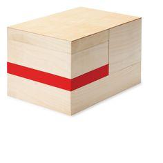 Box STARKBOX - Design by Felix Stark
