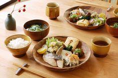 ごはんやハレ Gohanya Hale, Restaurant, Nara