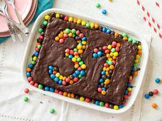 Die Frage nach dem Alter – passé! Happy-Birthday-Kuchen