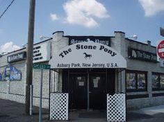 The Stone Pony-Asbury Park, NJ
