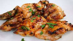awesome Boneless Skinless Chicken Thigh Recipes | How to Make Boneless Skinless Chicken Thigh