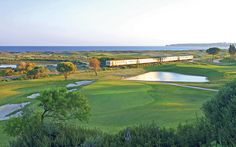 Algarve attractions - via The Telegraph 17.08.2016 | Read our guide to the best attractions in Algarve, as recommended by Telegraph Travel. Plan your trip with our expert reviews of the best things to see and do. Photo: Renowned for its golf courses, the Algarve has a huge range