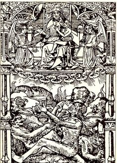 """The infamous """"MALLEUS MALEFICARUM"""" ( in English """"Hammer of the Witches"""") a treatise on how to find, identify and kill witches 1486."""