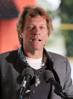 Jon Bon Jovi Photos - Bon Jovi New Years in St Barts - Zimbio