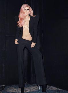 Lady Gaga, Terry Richardson Photo Shoot [Harper's Bazaar] Lady Gaga Outfits, Lady Gaga Fashion, Lady Gaga Artpop, Lady Gaga Pictures, Terry Richardson, Celebs, Celebrities, My Idol, Actresses