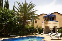 Villa Abalya - Marrakech