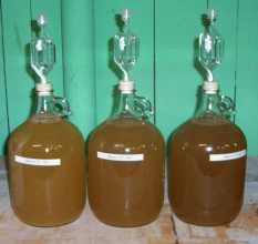 I've been brewing mead for a while now, and this website offers fantastic tips, instructions, and recipes.