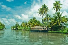 Booking now #Plam and #Backwater #kerala tour package @USD400 Of all the Kerala #TourPackages, Kerala backwater tour is a famous tour package, if you wish to #enjoy true #natural #beauty amidst dense greens. You may also must go through the Kerala #travel itinerary, but backwater and Kerala #beaches are those magnetic attraction that retouch your senses in every aspect