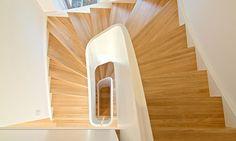 Treppenanbieter und Treppenbauer aus Hamburg, Lübeck, Kiel • Treppen • Treppenbau • Holztreppen • Metalltreppen • Steintreppen • Glastreppen • Treppenanbieter