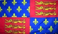 Medieval Middle Ages King Edward III 3' x 5' Fabric Wall Banner Flag Decor New | eBay