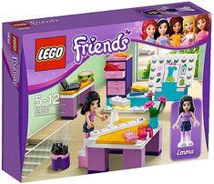 Girl Lego...