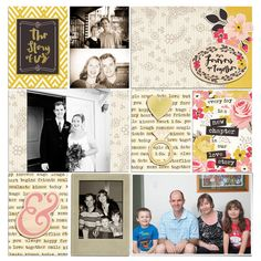 Story in Pictures made with  DESIGN BY DANI - Love Stories VALUE BUNDLE & Wood Pieces from Snap Click Supply http://www.snapclicksupply.com/loves-stories-value-bundle/ http://www.snapclicksupply.com/love-stories-wood-pieces/